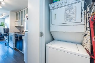 Photo 16: 1101 1225 RICHARDS STREET in Vancouver: Downtown VW Condo for sale (Vancouver West)  : MLS®# R2208895