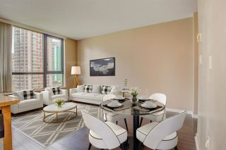 Photo 2: 904 928 HOMER Street in Vancouver: Yaletown Condo for sale (Vancouver West)  : MLS®# R2577725