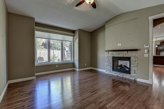 Photo 13: 72 Elysian Crescent SW in Calgary: Springbank Hill Semi Detached for sale : MLS®# A1148526