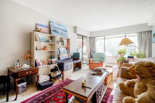 """Photo 9: 106 436 SEVENTH Street in New Westminster: Uptown NW Condo for sale in """"REGENCY COURT"""" : MLS®# R2625493"""