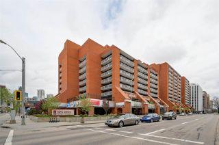 Photo 28: 604C 10145 109 Street in Edmonton: Zone 12 Condo for sale : MLS®# E4245045