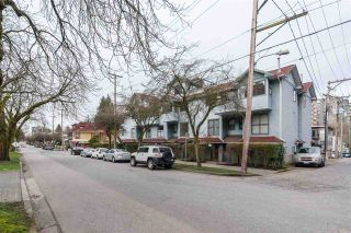 """Photo 4: 308 947 NICOLA Street in Vancouver: West End VW Condo for sale in """"THE VILLAGE"""" (Vancouver West)  : MLS®# R2546913"""