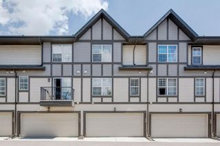 Photo 20: 430 CRANFORD Court SE in Calgary: Cranston Row/Townhouse for sale : MLS®# A1015582