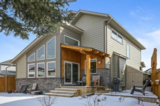 Photo 1: 192 Tuscany Ridge View NW in Calgary: Tuscany Detached for sale : MLS®# A1085551