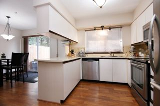 """Photo 8: 44 3087 IMMEL Street in Abbotsford: Central Abbotsford Townhouse for sale in """"Clayburn Estates"""" : MLS®# R2147621"""
