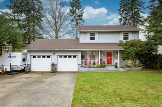Photo 1: 641 Totem Cres in : CV Comox (Town of) House for sale (Comox Valley)  : MLS®# 863518
