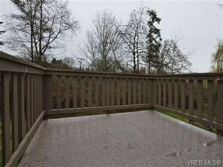 Photo 18: 1299 Camrose Cres in VICTORIA: SE Maplewood House for sale (Saanich East)  : MLS®# 693625