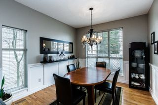 Photo 3: 9 8675 209th Steet in THE SYCAMORES: Walnut Grove House for sale ()