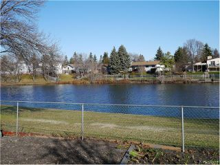 Photo 19: 63 Lakeshore Road in Winnipeg: Waverley Heights Residential for sale (1L)  : MLS®# 1629033