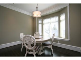 Photo 6: 4098 W 34TH Avenue in Vancouver: Dunbar House for sale (Vancouver West)  : MLS®# V958700