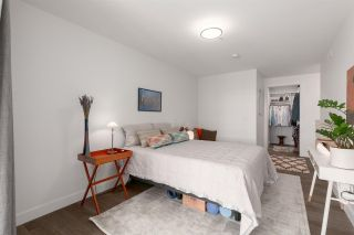 """Photo 26: 305 717 W 17TH Avenue in Vancouver: Cambie Condo for sale in """"Heather & 17th"""" (Vancouver West)  : MLS®# R2581500"""
