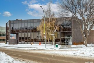 Photo 1: 345 4th Avenue South in Saskatoon: Central Business District Commercial for lease : MLS®# SK833808