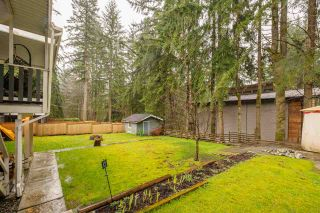 "Photo 31: 21 BIRCH Wynd: Anmore House for sale in ""ANMORE"" (Port Moody)  : MLS®# R2555973"