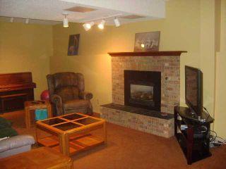 Photo 10: 37 WESTRIDGE Drive: Okotoks Residential Detached Single Family for sale : MLS®# C3584842