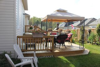 Photo 34: 649 Prince Of Wales Drive in Cobourg: House for sale : MLS®# 510851253