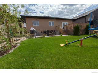 Photo 38: 606 Redwood Crescent in Warman: Residential for sale : MLS®# SK612663