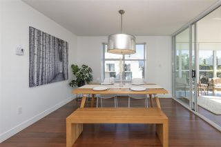 "Photo 10: 602 1255 MAIN Street in Vancouver: Downtown VE Condo for sale in ""Station Place"" (Vancouver East)  : MLS®# R2514556"