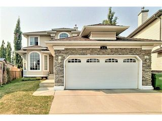 Main Photo: 34 Arbour Butte Place NW in Calgary: Arbour Lake Detached for sale : MLS®# A1135447