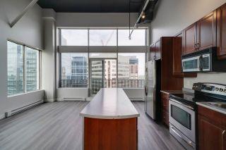 Photo 1: 1804 10024 JASPER Avenue in Edmonton: Zone 12 Condo for sale : MLS®# E4247051