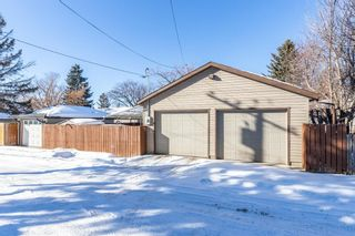 Photo 36: 136 Fairview Crescent SE in Calgary: Fairview Detached for sale : MLS®# A1073972