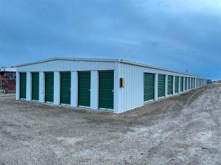 Photo 1: 31 59422 44 hwy Highway: Westlock Business with Property for sale : MLS®# E4242191
