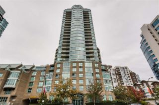 Photo 1: 1704 1188 QUEBEC STREET in Vancouver: Mount Pleasant VE Condo for sale (Vancouver East)  : MLS®# R2007487