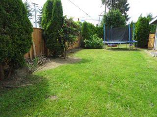 Photo 1: 3220 CEDAR Drive in Port Coquitlam: Lincoln Park PQ 1/2 Duplex for sale : MLS®# R2466231