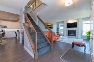 Photo 15: 7212 MAY Road in Edmonton: Zone 14 House Half Duplex for sale : MLS®# E4223733