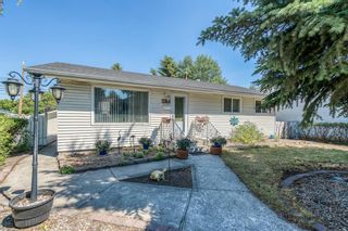 Main Photo: 236 Allan Crescent SE in Calgary: Acadia Detached for sale : MLS®# A1125010