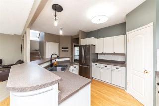 Photo 5: 75 Hamilton Crescent: St. Albert House for sale : MLS®# E4235774