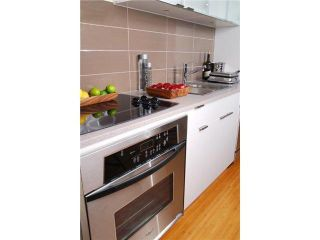 "Photo 2: 602 168 POWELL Street in Vancouver: Downtown VE Condo for sale in ""SMART"" (Vancouver East)  : MLS®# V1083151"