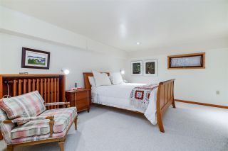 Photo 21: 1439 DEVONSHIRE Crescent in Vancouver: Shaughnessy House for sale (Vancouver West)  : MLS®# R2504843