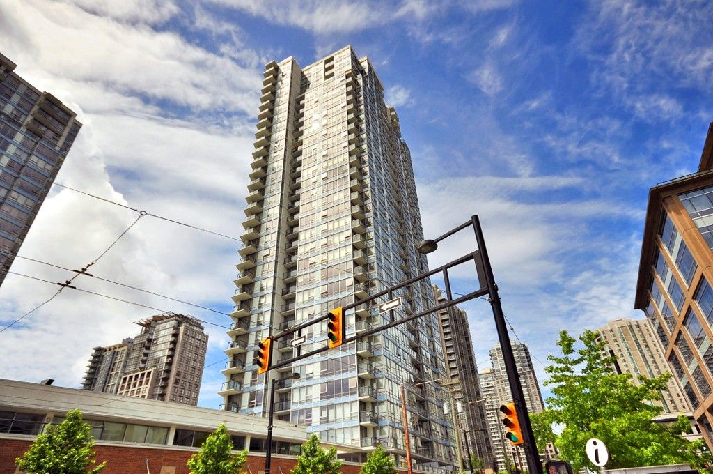 Photo 12: Photos: 3110 928 BEATTY Street in Vancouver: Yaletown Condo for sale (Vancouver West)  : MLS®# V949425