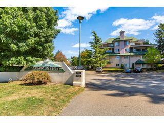Photo 1: 314 2962 TRETHEWEY Street in Abbotsford: Abbotsford West Condo for sale : MLS®# R2543914