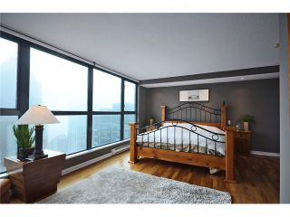 """Photo 27: 1504 1238 SEYMOUR Street in Vancouver: Downtown VW Condo for sale in """"SPACE"""" (Vancouver West)  : MLS®# V1045330"""