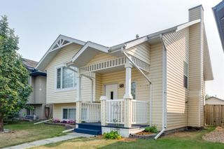 Main Photo: 31 Lawford Avenue: Red Deer Detached for sale : MLS®# A1138756