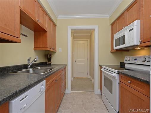 Photo 9: Photos: 101 1597 Midgard Ave in VICTORIA: SE Mt Tolmie Condo for sale (Saanich East)  : MLS®# 751321
