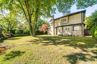Photo 2: 6488 WILTSHIRE Street in Vancouver: South Granville House for sale (Vancouver West)  : MLS®# R2614052