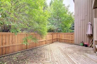 Photo 23: 5 3302 50 Street NW in Calgary: Varsity Row/Townhouse for sale : MLS®# A1147127