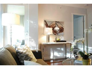 """Photo 10: 202 1001 RICHARDS Street in Vancouver: Downtown VW Condo for sale in """"MIRO"""" (Vancouver West)  : MLS®# V1084442"""