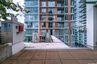 """Photo 22: 2707 1351 CONTINENTAL Street in Vancouver: Downtown VW Condo for sale in """"MADDOX"""" (Vancouver West)  : MLS®# R2623874"""