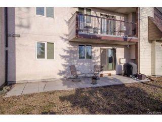 Photo 15: 1044 Bairdmore Boulevard in WINNIPEG: Fort Garry / Whyte Ridge / St Norbert Condominium for sale (South Winnipeg)  : MLS®# 1408638