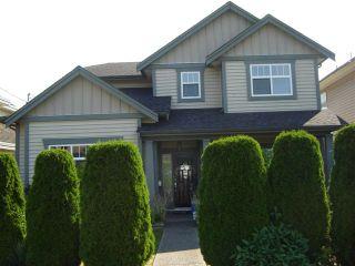 Photo 1: 9100 RAILWAY Avenue in Richmond: Lackner House for sale : MLS®# V846940