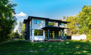 Photo 3: 6A CRESTVIEW Drive: Rural Sturgeon County House for sale : MLS®# E4263551