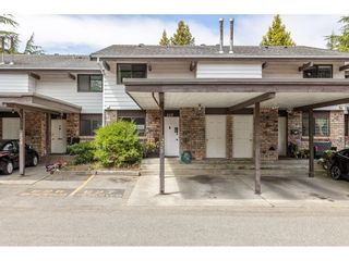 Main Photo: 225 7453 140 Street in Surrey: East Newton Townhouse for sale : MLS®# R2602495