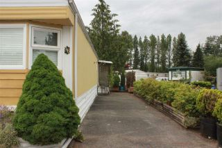 Photo 2: 96 201 CAYER STREET in Coquitlam: Maillardville Manufactured Home for sale : MLS®# R2079109