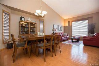 Photo 5: 1013 Scurfield Boulevard in Winnipeg: Whyte Ridge Residential for sale (1P)  : MLS®# 1807816