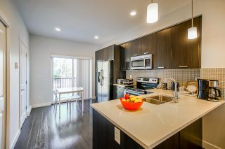 """Photo 4: 27 5888 144 Street in Surrey: Sullivan Station Townhouse for sale in """"One 44"""" : MLS®# R2536039"""