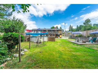 Photo 35: 7753 TAULBUT Street in Mission: Mission BC House for sale : MLS®# R2612358