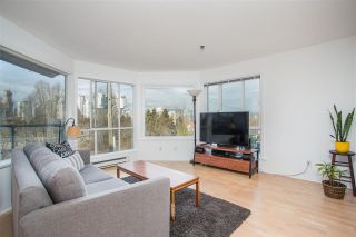 "Photo 3: 304 1166 W 6TH Avenue in Vancouver: Fairview VW Condo for sale in ""Seascape Vista"" (Vancouver West)  : MLS®# R2562629"